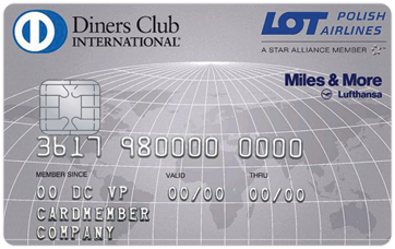 Diners Club Lot Corporate