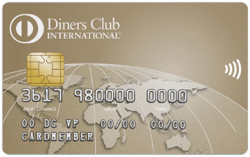 Diners Club TRAVELER